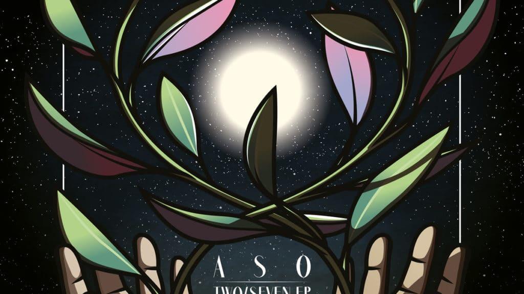 Aso - Two Seven EP - Chillhop Records