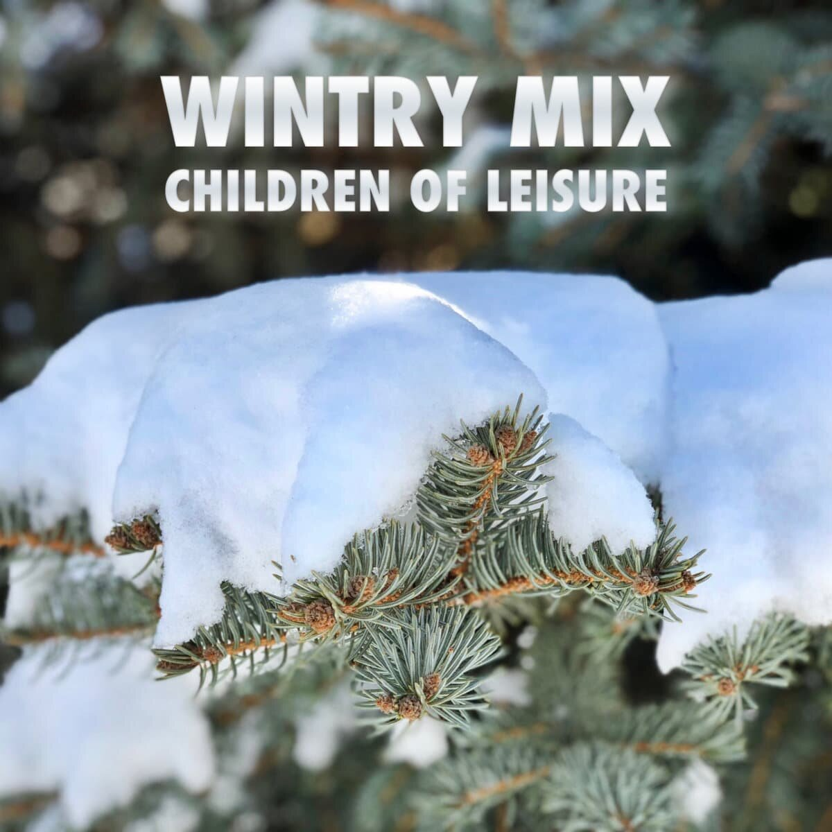 Children of Leisure - Wintry Mix