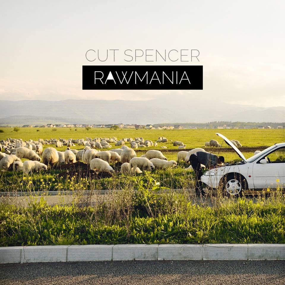 Cut Spencer - Rawmania