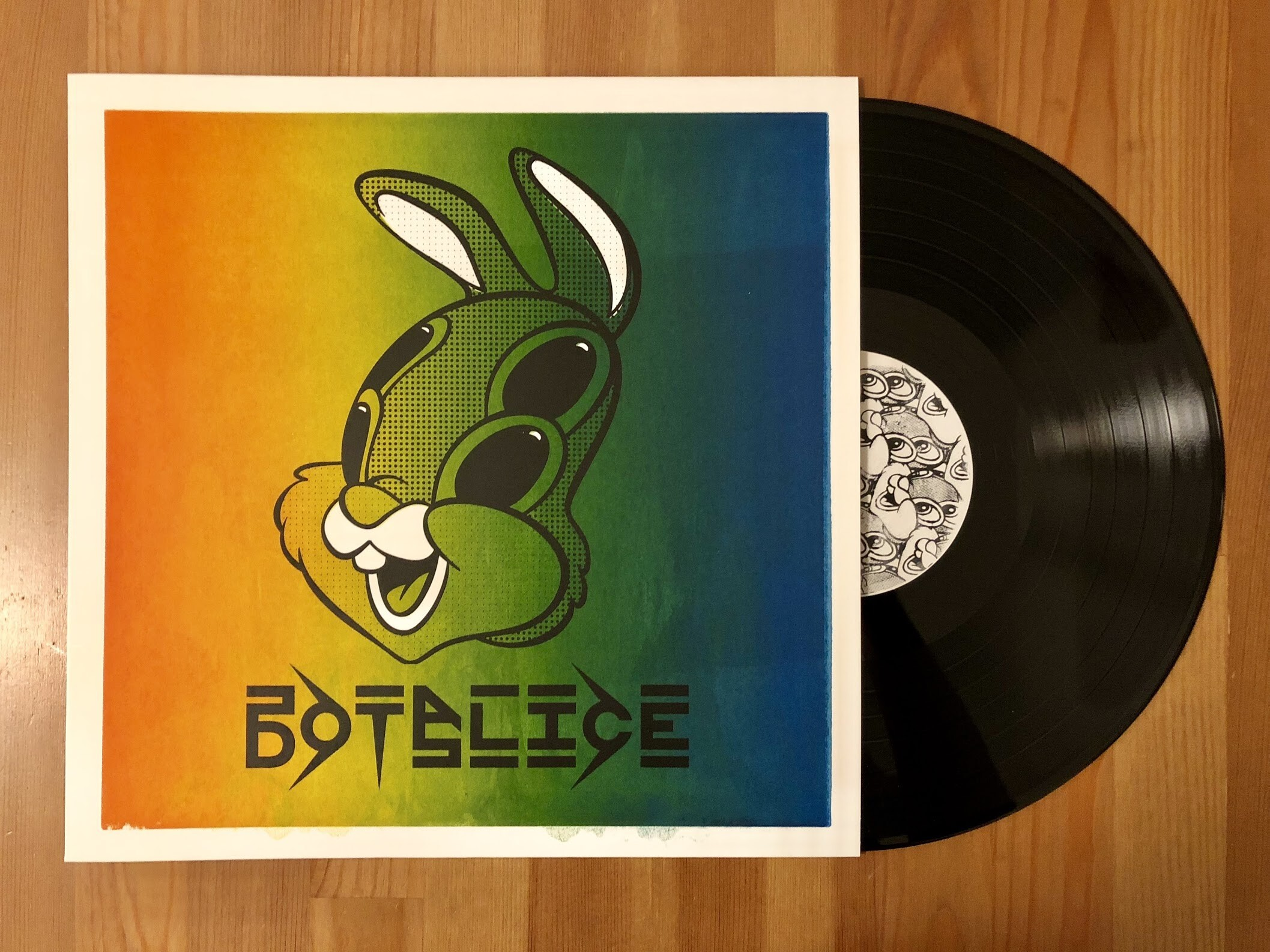 Dot - Alice - Anette Records