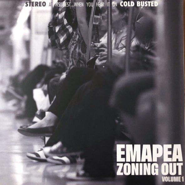 Emapea - Zoning Out Volume 1 1