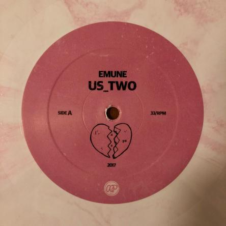 Emune - Us Two (VinDig) 4