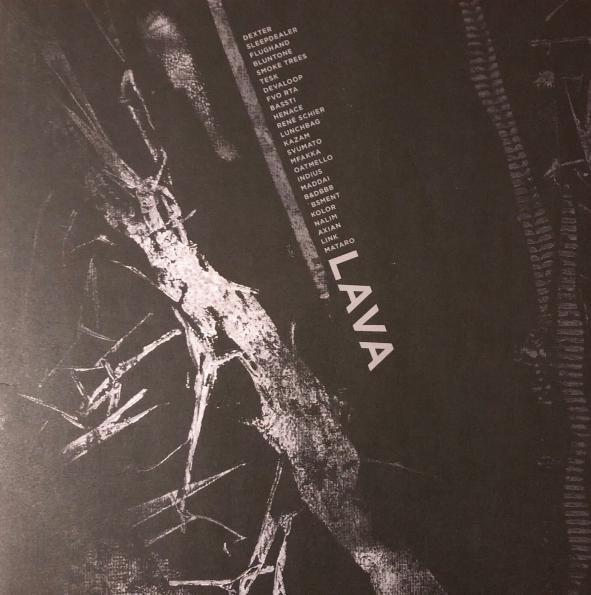 Estugarda - Lava (V. A.)