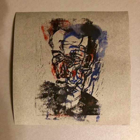 """Flynn - Von Wegen (7"""" EP) 1"""