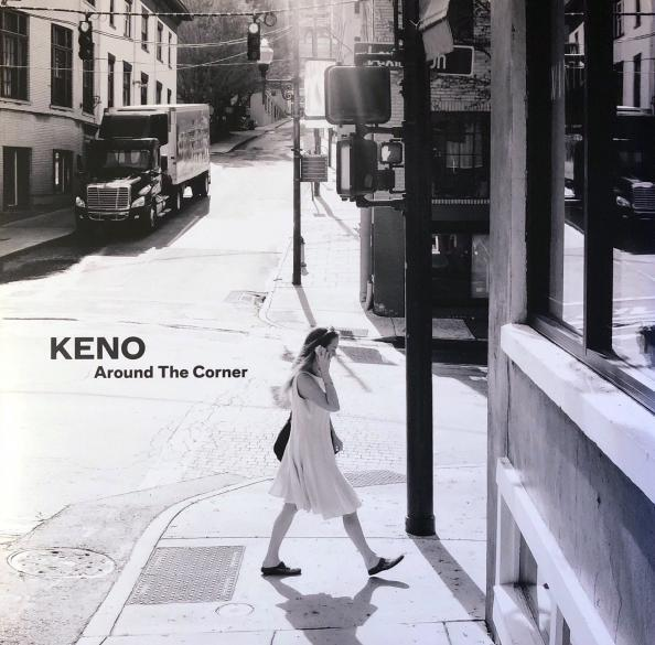 Keno - Around The Corner 1