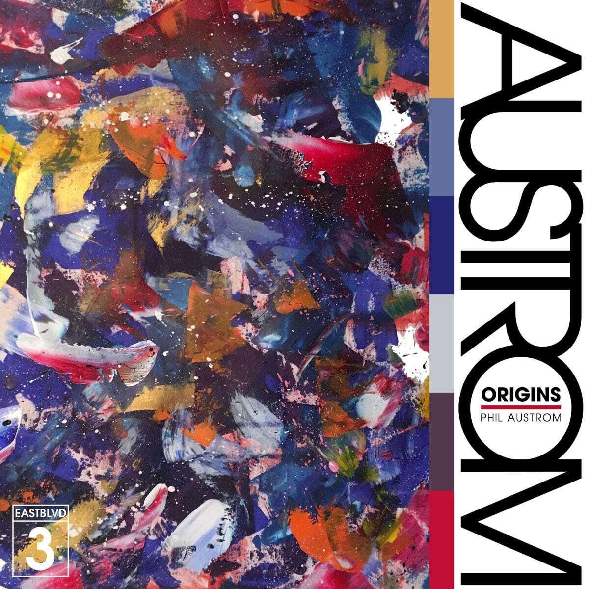 Phil Austrom - Origins