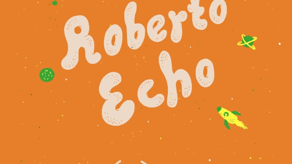 Roberto Echo - Déjà-vu - KO-OP