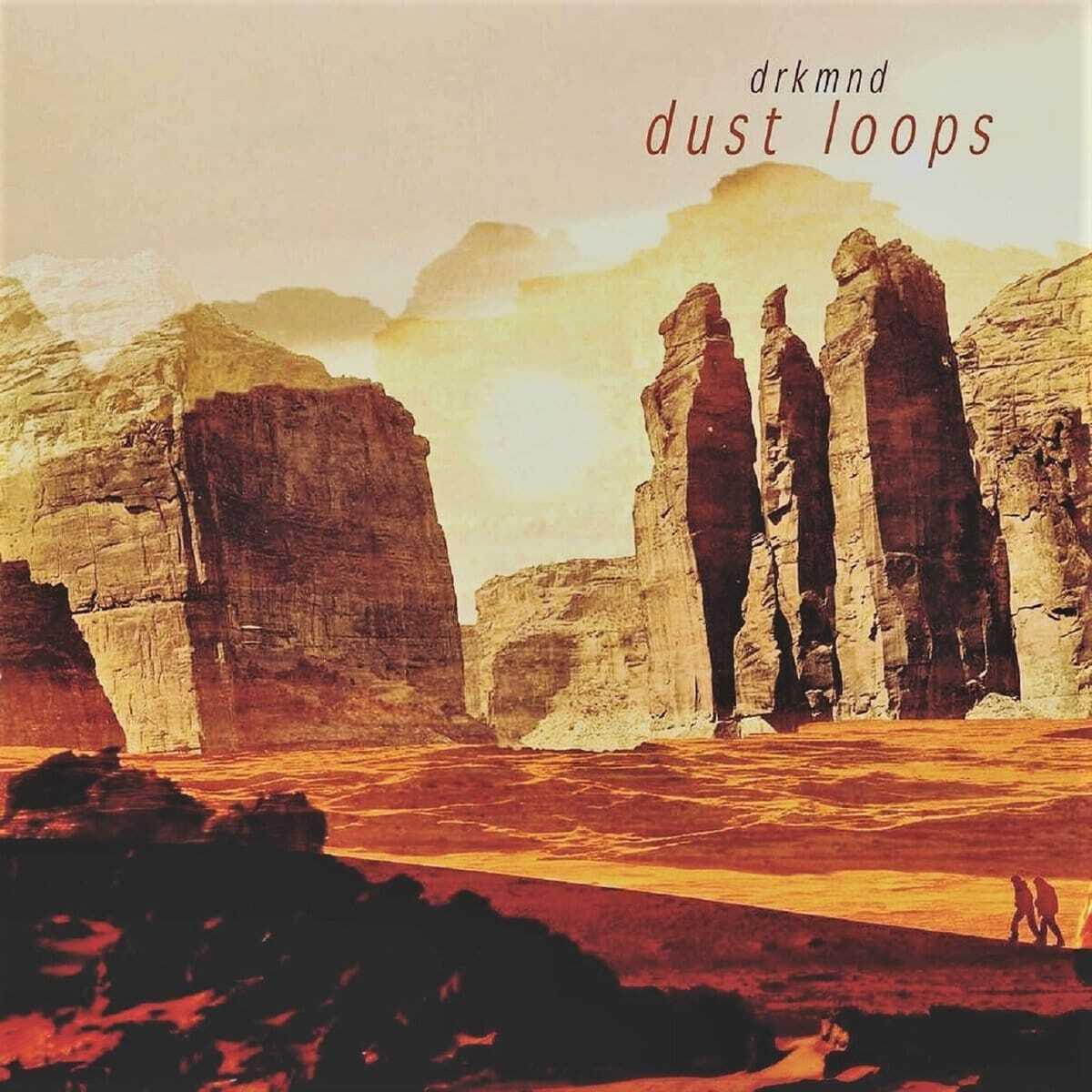 drkmnd - Dust Loops