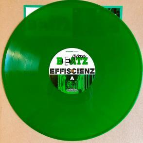 EFFISCIENZ - Green Beatz (V. A.) 2