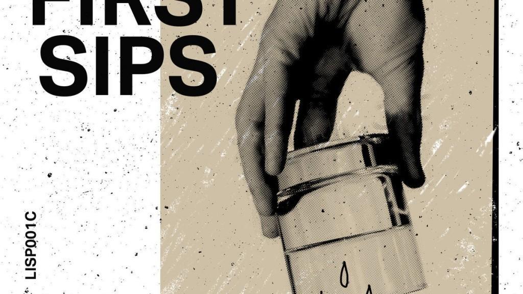 First Sips - V. A. - Liquor Spill - LISP001C