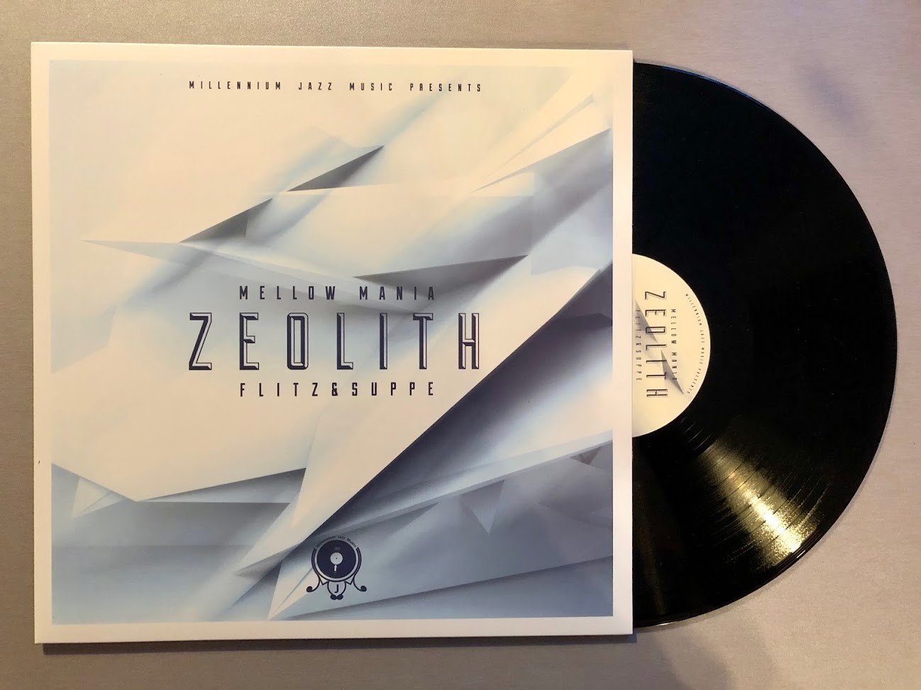 Flitz&Suppe - Mellow Mania 1 - Zeolith