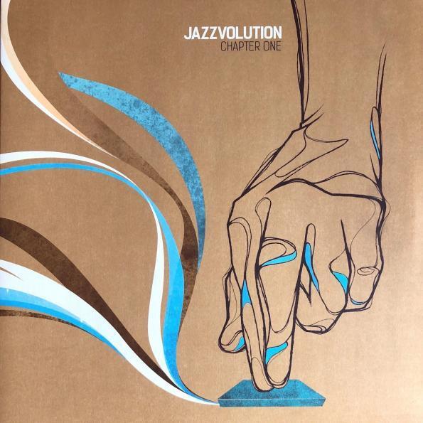Jazzvolution Chapter One 1