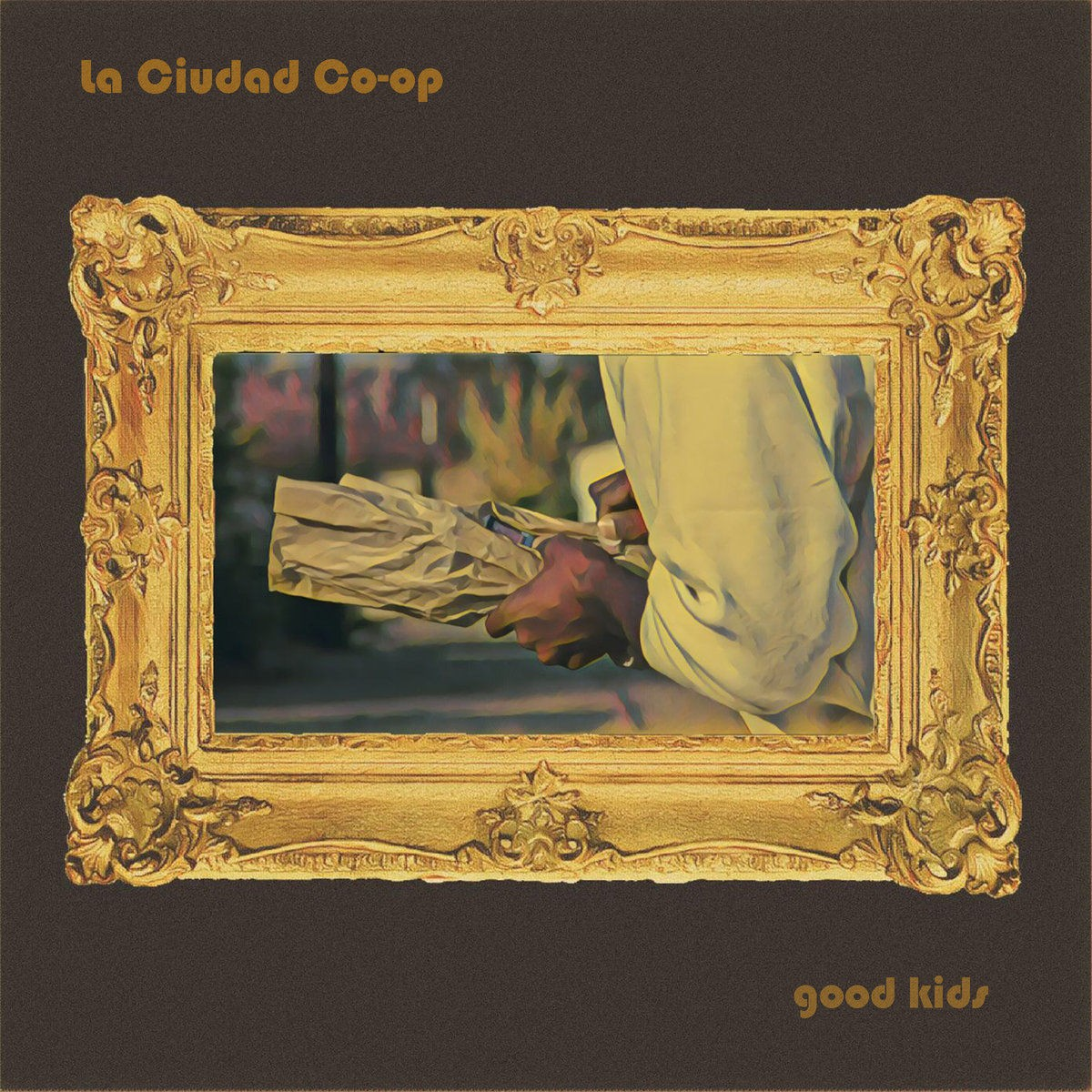 La Ciudad Cooperative - good kids ep