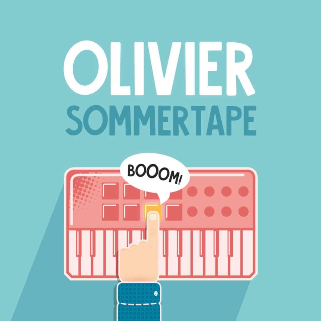 Olivier - Sommertape - BC