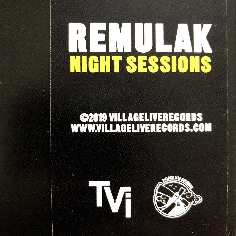 Night Sessions - 2019