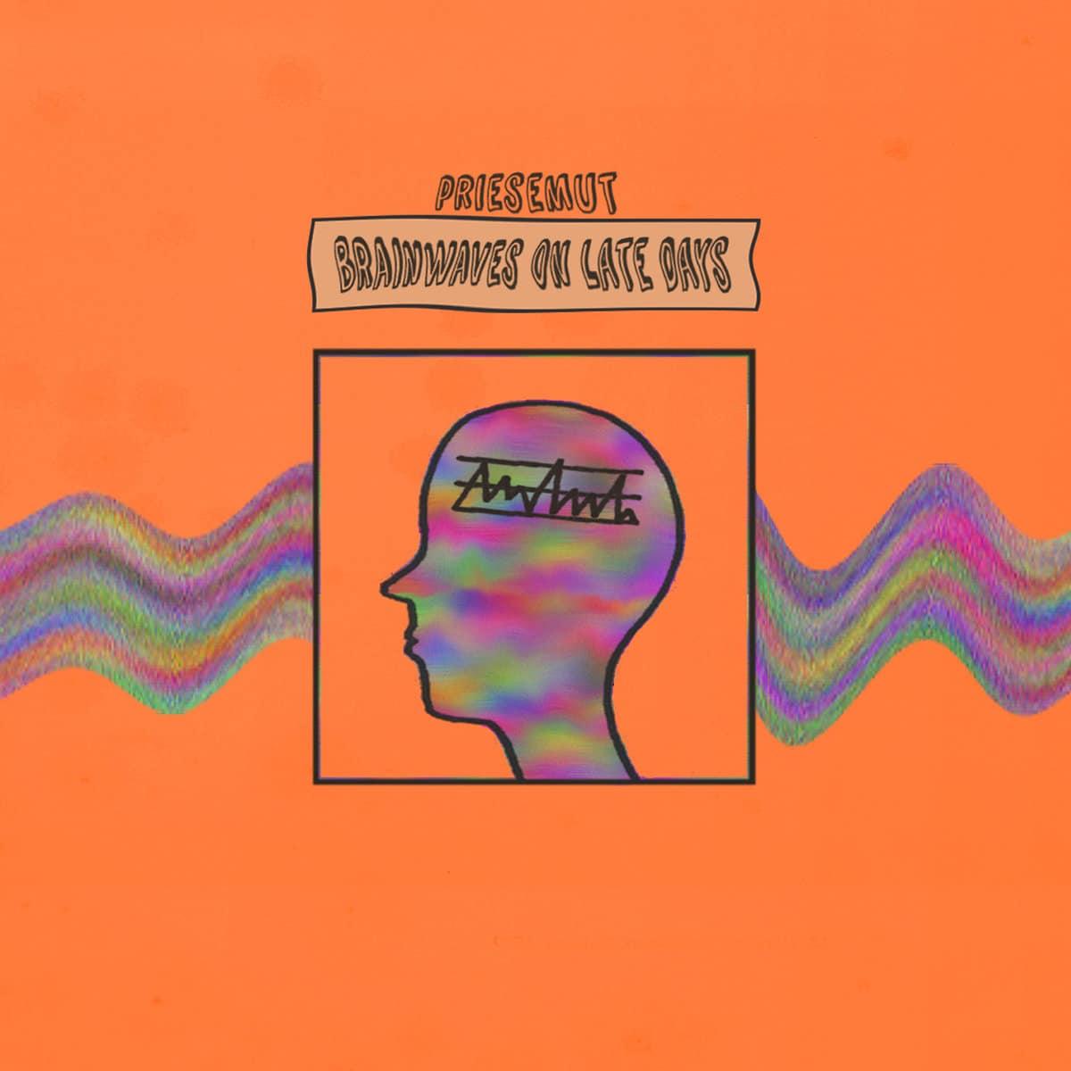 Priesemut - Brainwaves On Late Days - Sichtexot - Bandcamp