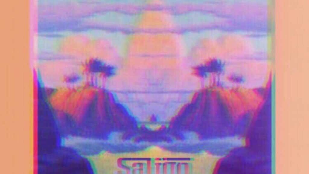 Saligo - Lo-Files #1 - Tour De Manège