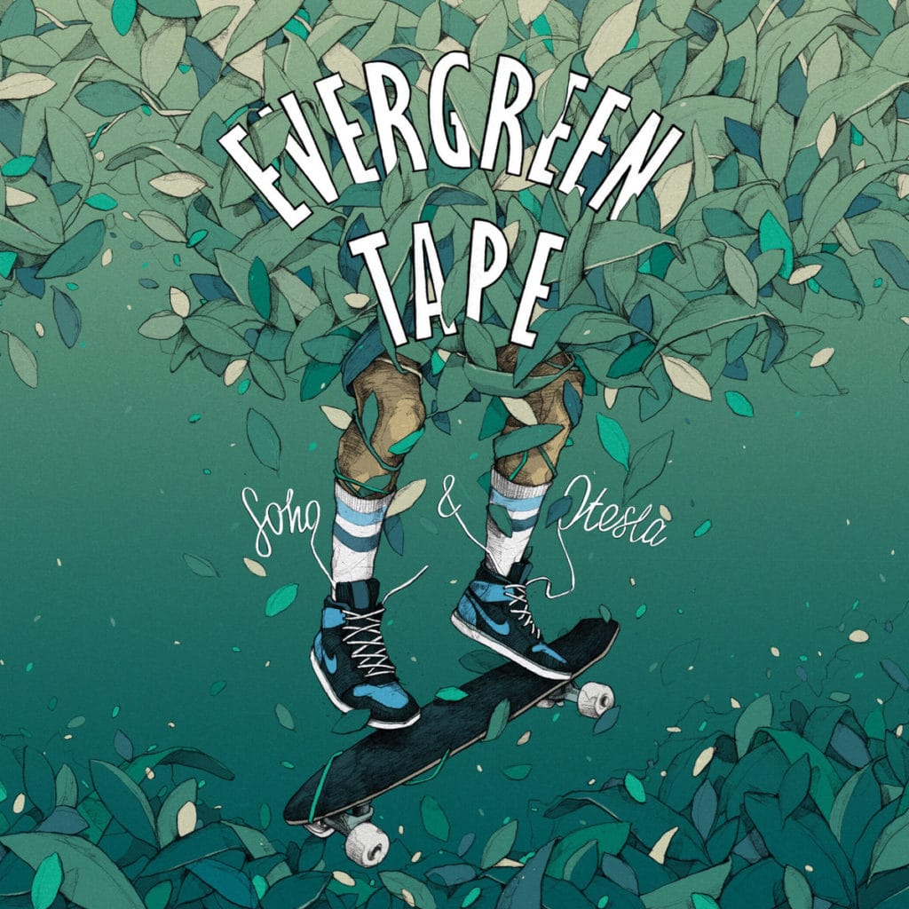 Evergreen Tape - Bandcamp