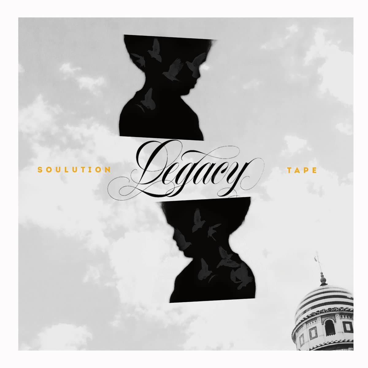 Soulution - Legacy Tape