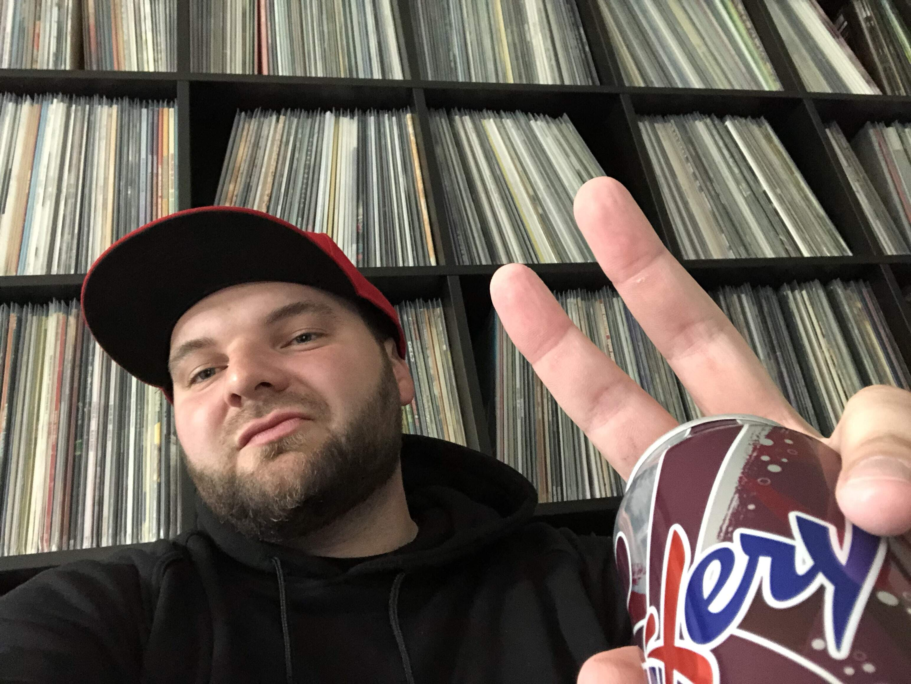 Fünf Fragen an Lü aka (DJ) L-Coholic
