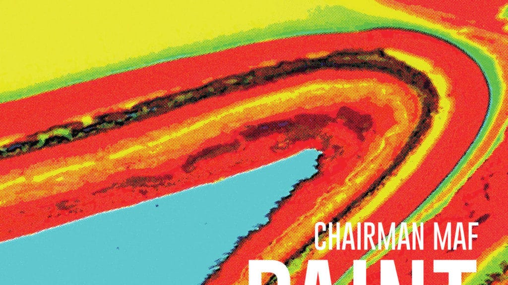 Pre-Order: Chairman Maf - PAINT