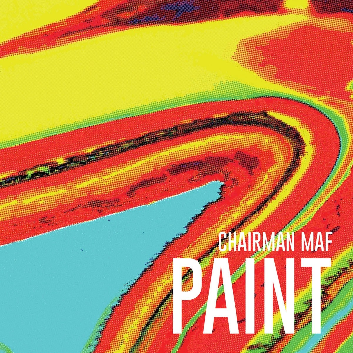 Pre-Order: Chairman Maf - PAINT