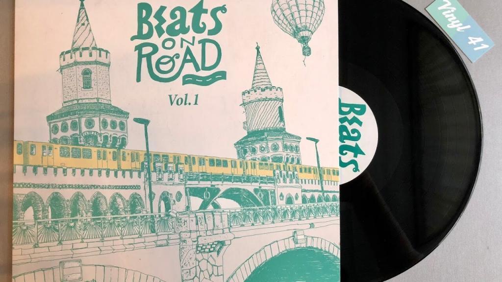 Beats On Road Vol. 1