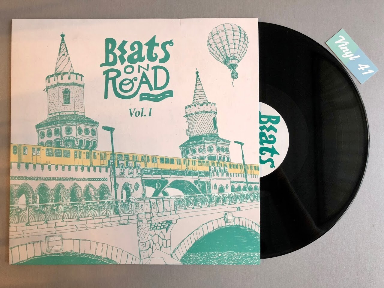 Beats On Road Vol. 1