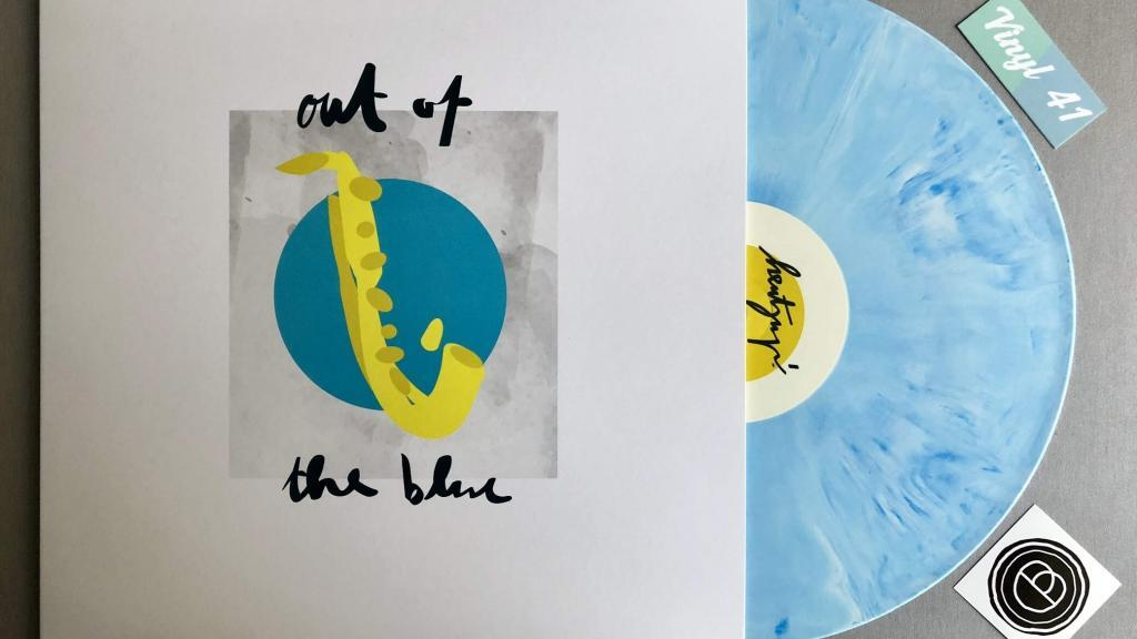 Hentzup - Out of the Blue