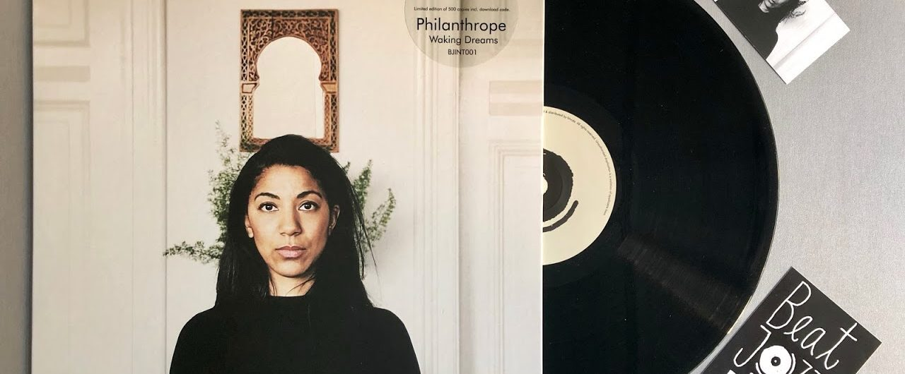 Philanthrope - Waking Dreams