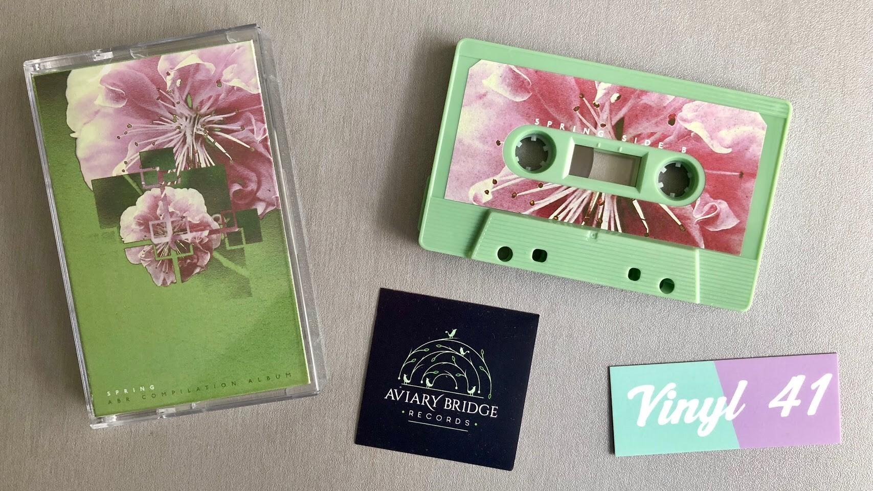 Spring Compilation Album