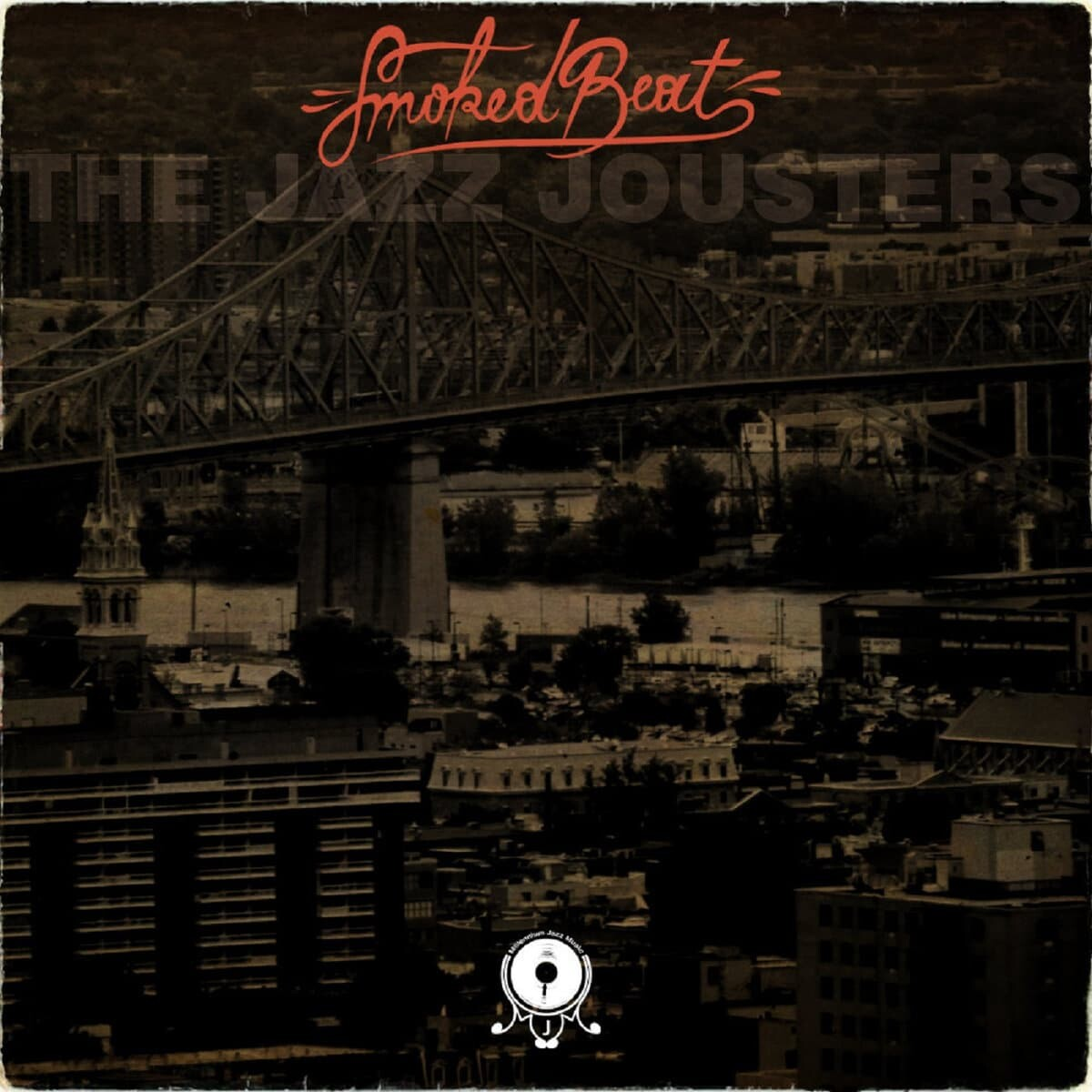 The Jazz Jousters Sessions #1 SmokedBeat