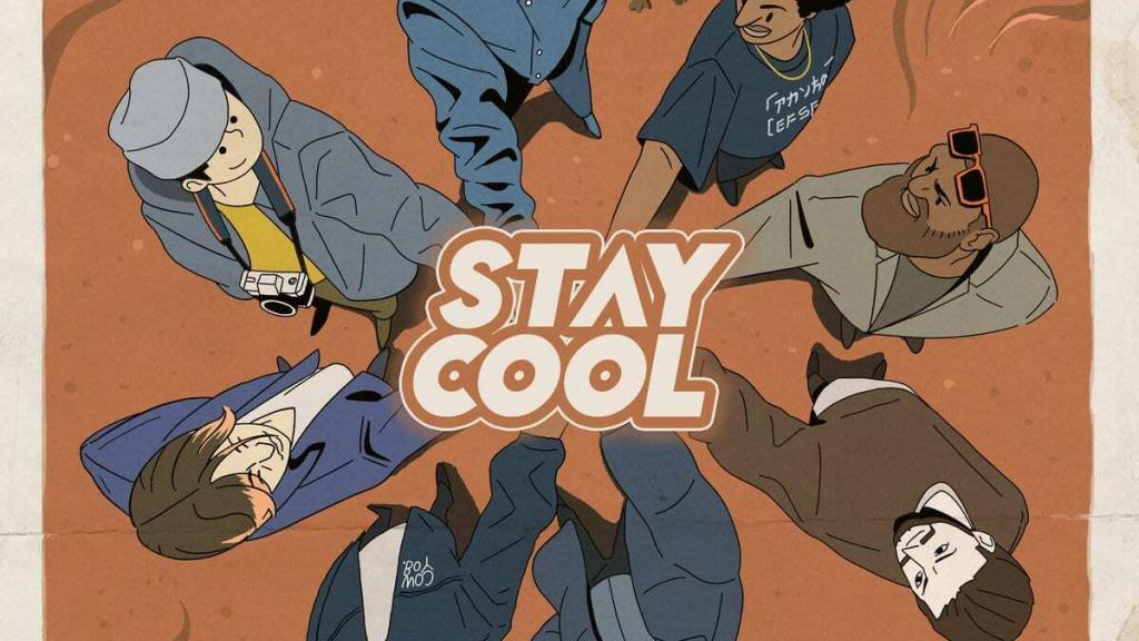 The Stay Cool Family - Altogether Part One