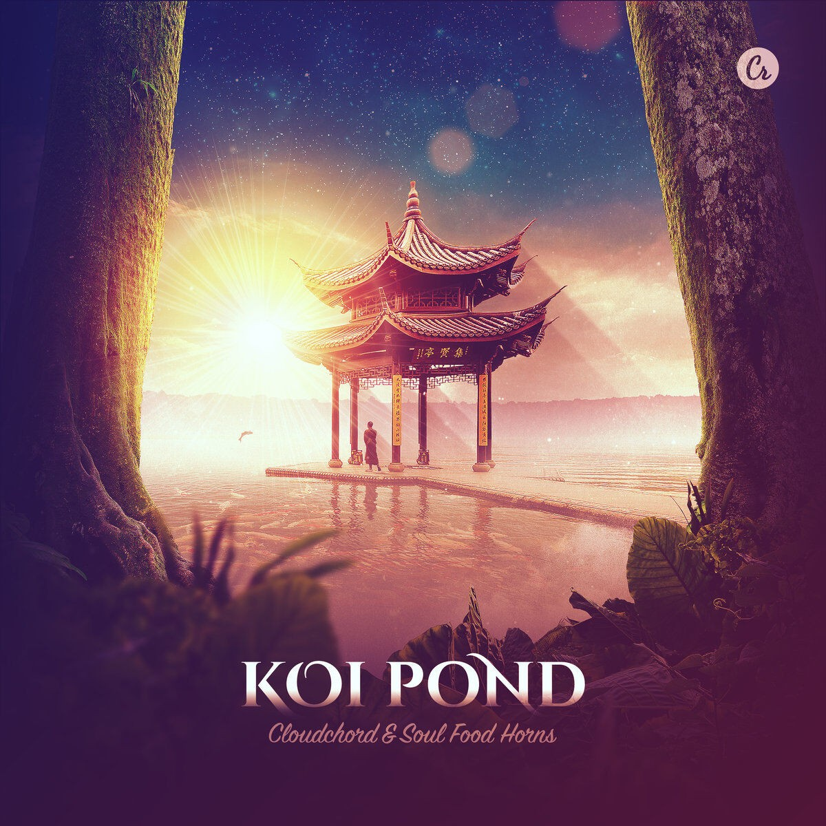 Cloudchord x Soul Food Horns - Koi Pond