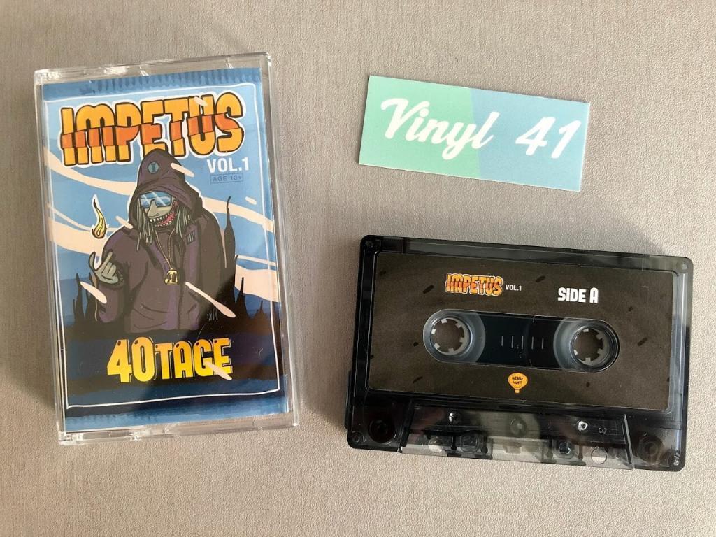 impetus-vol-1-40-tage