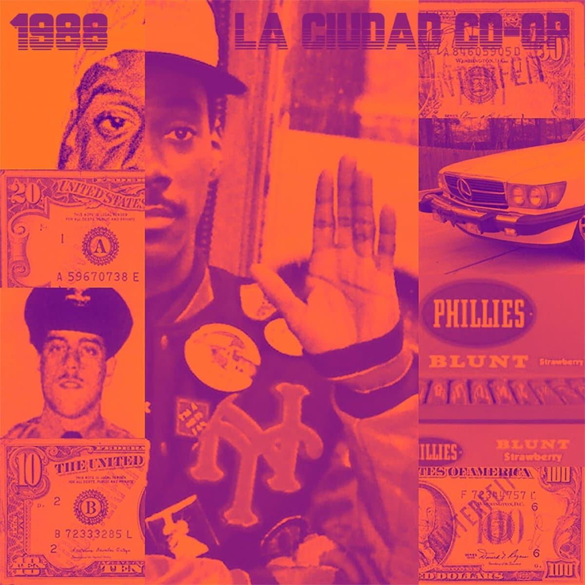 La Ciudad Cooperative - 1988 ep
