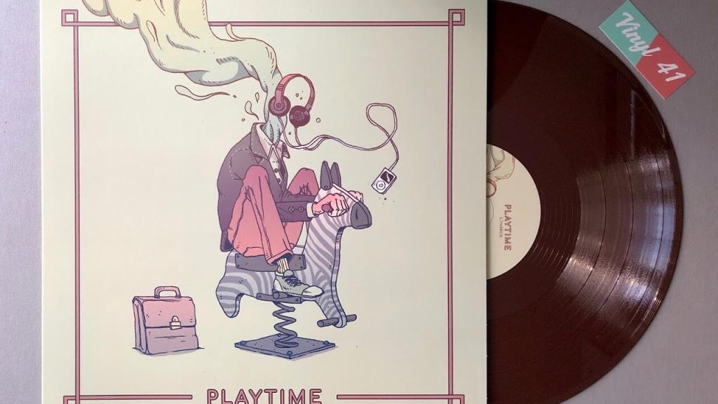 L'indécis - Playtime