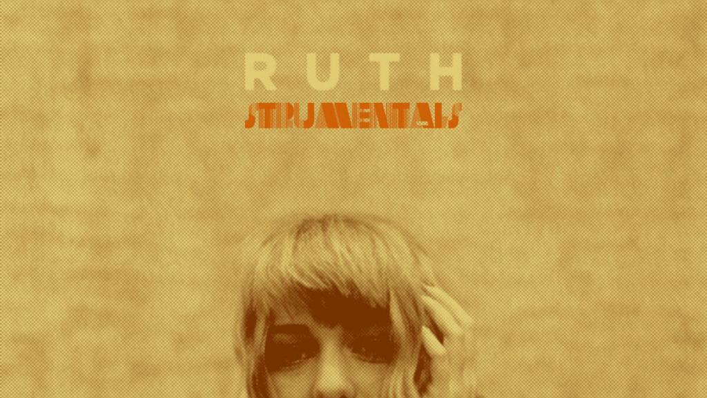 Ruth Koleva - RUTHstrumentals