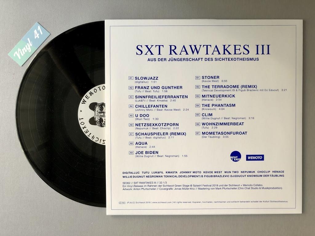 sichtexot-gaeng-sxt-rawtakes-iii