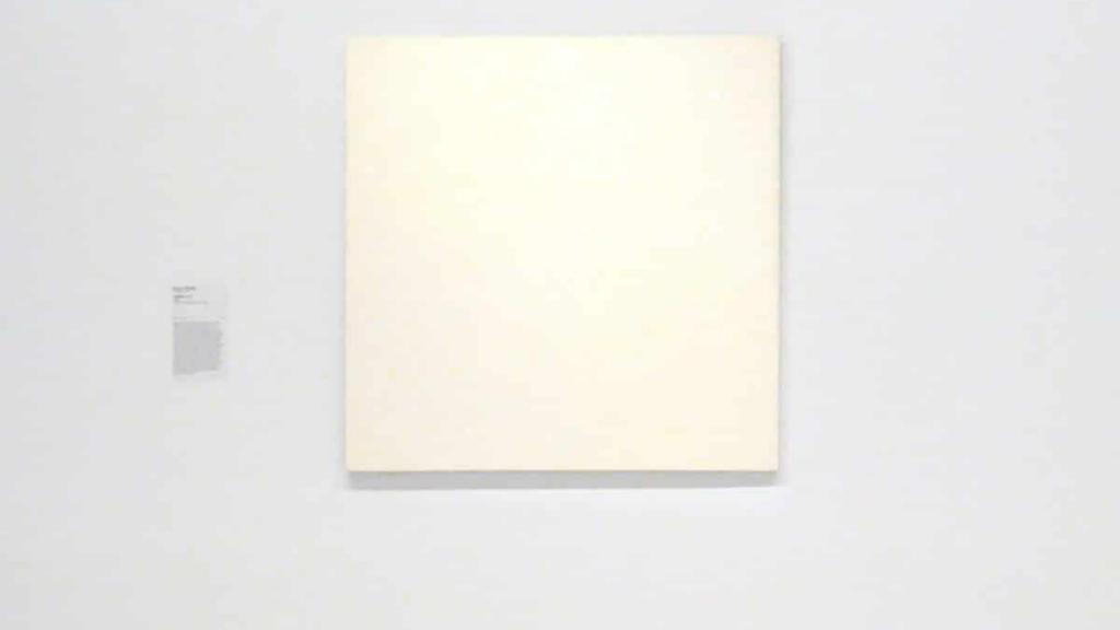 Stan Forebee - White Album
