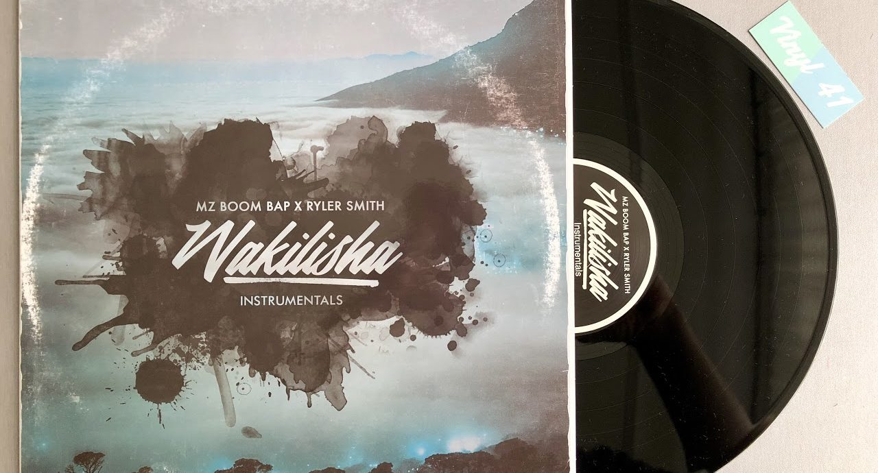 Wakilisha - Instrumentals - Vinyl