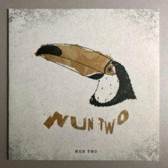 Wun Two x Hubert Daviz - vapowavez (Vinyl) 2