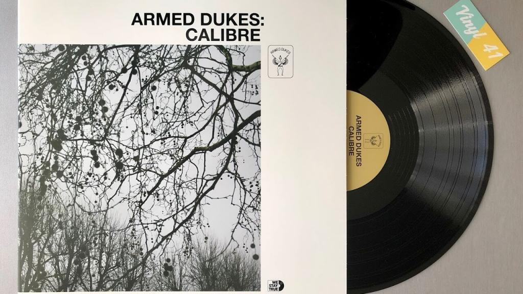 Armed Dukes - Calibre