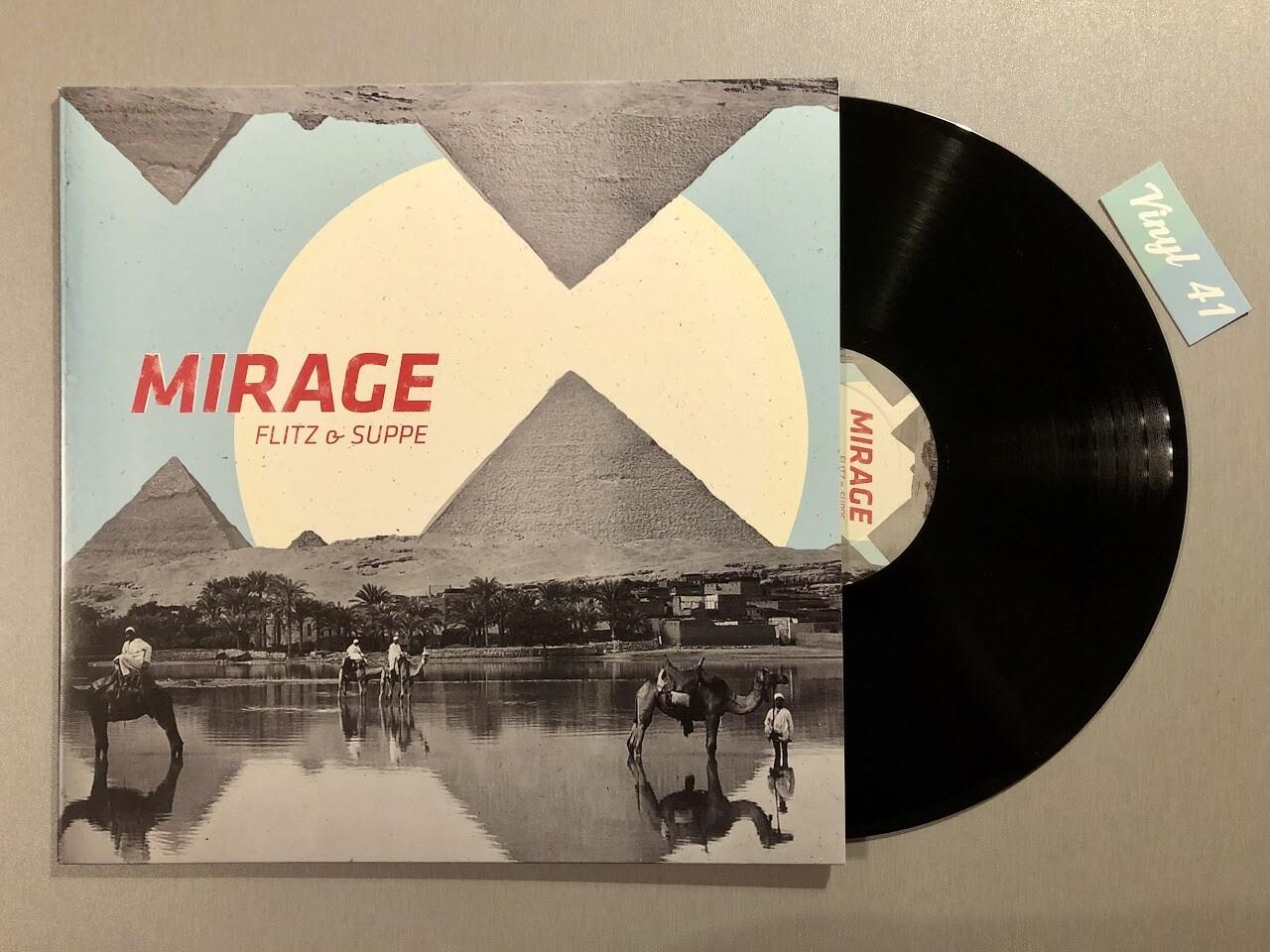 Flitz&Suppe - Mirage