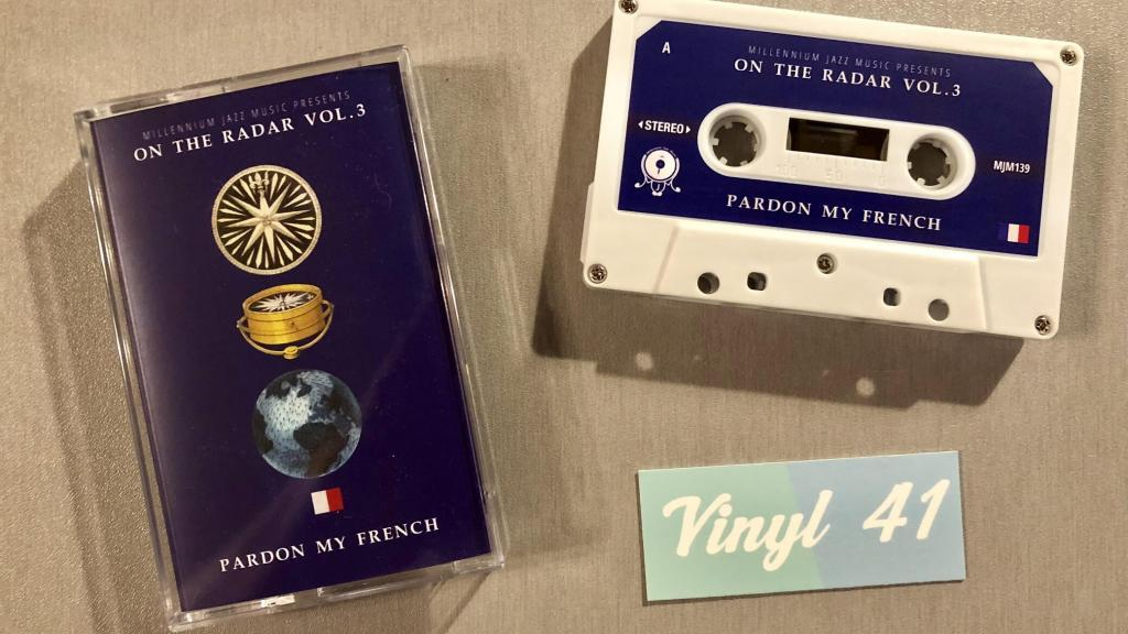 Pardon My French: OTR Vol. 3