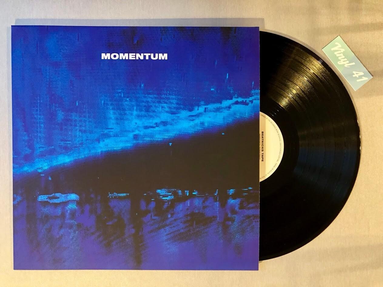 Hubert Daviz - Momentum