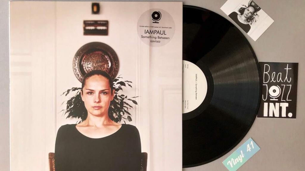 IAMPAUL - Something Between