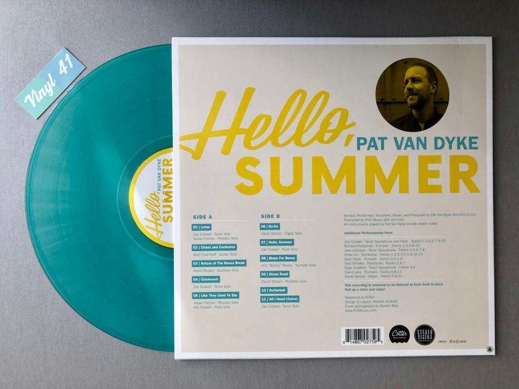 pat-van-dyke-hello-summer