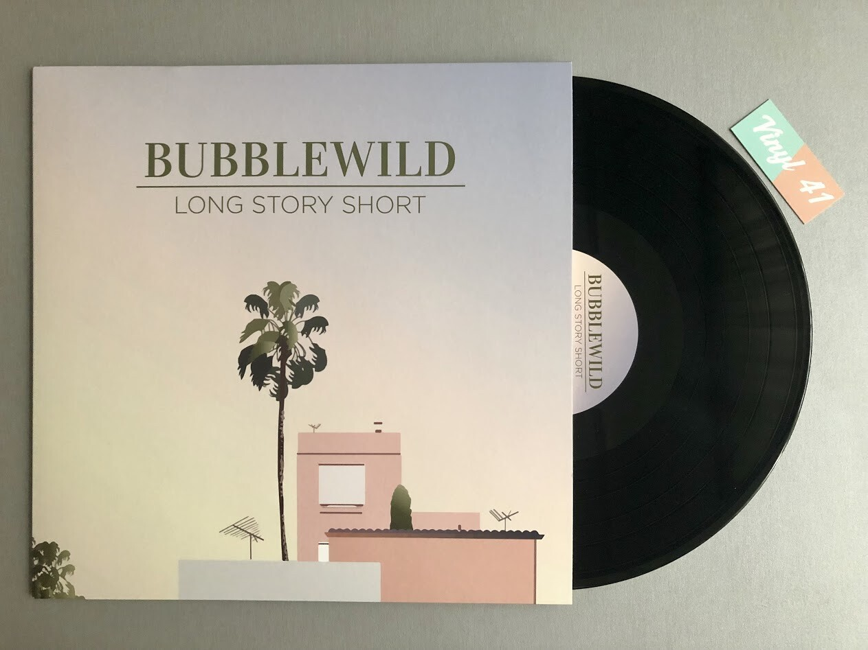BubbleWild - Long Story Short