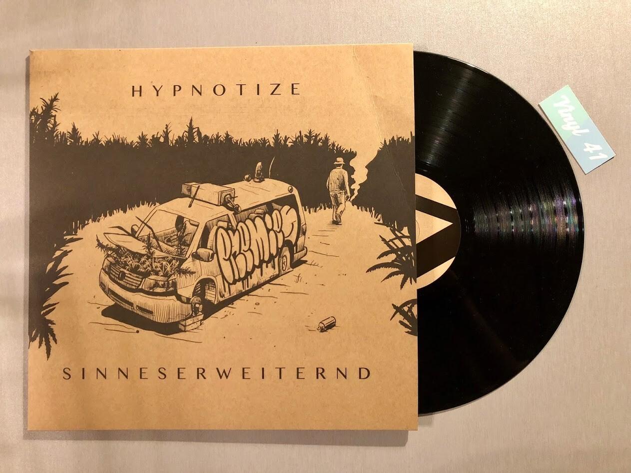 HypnoTize - Sinneserweiternd
